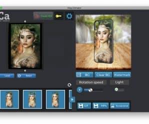 Case Animator – new mockup software